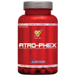 weight loss bsn atro phex